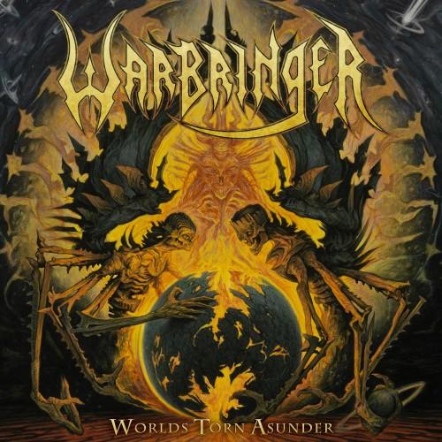 Warbringer скачать дискографию торрент - фото 2