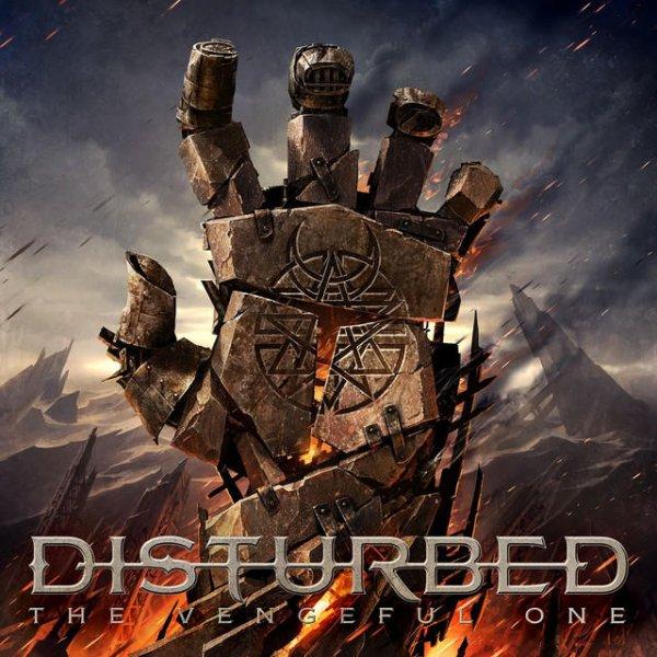 Disturbed Альбом Торрент Скачать - фото 4