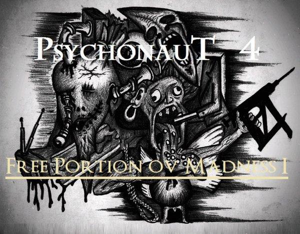 Altwall Psychonaut 4