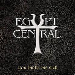 скачать дискография Egypt Central торрент - фото 7