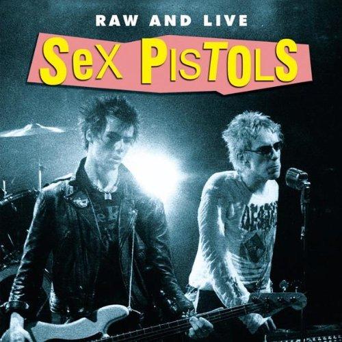 NME.COM feature on Sex Pistols - Raw And Live album including album