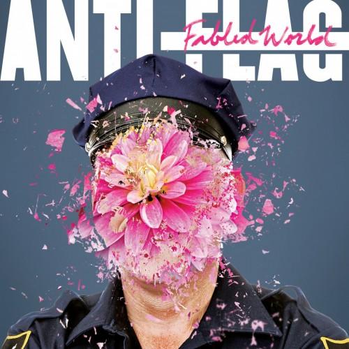 Anti Flag скачать дискографию торрент - фото 8