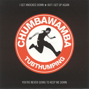 Chumbawamba - The Black Sessions