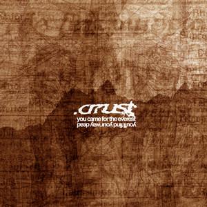 .crrust - Pain Is A Mere Sensation