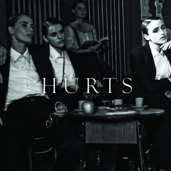 дискография Hurts скачать торрент - фото 7