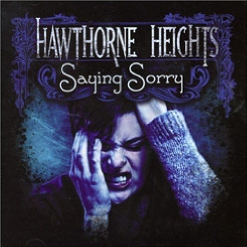 Hawthorne Heights - Screenwriting An Apology Lyrics