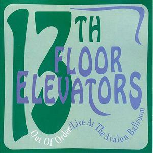 Altwall the 13th floor elevators for 13th floor elevators electric jug