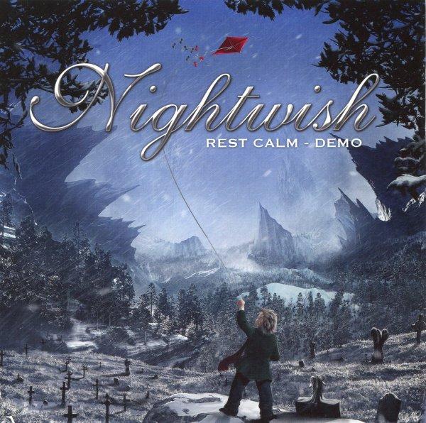Nightwish Скачать Дискографию Торрент - фото 3