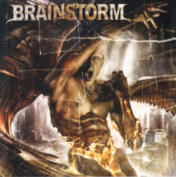 Brainstorm дискография скачать торрент - фото 8