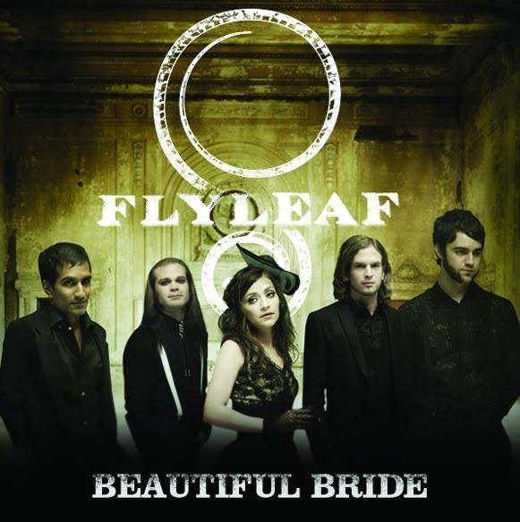 Rock Flyleaf Beautiful Bride Single 29