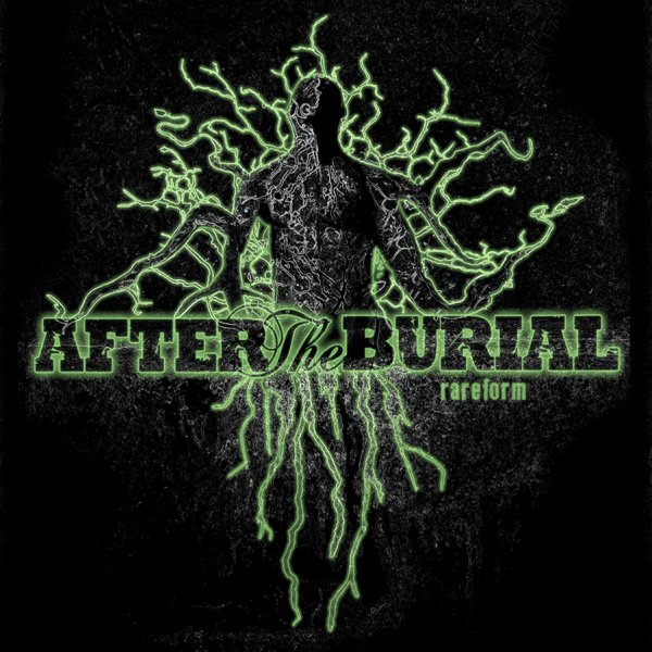 After the burial background