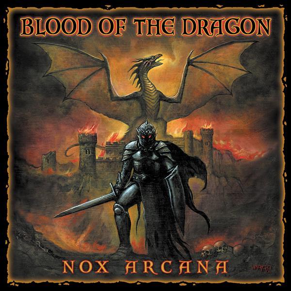 Nox Arcana Discography