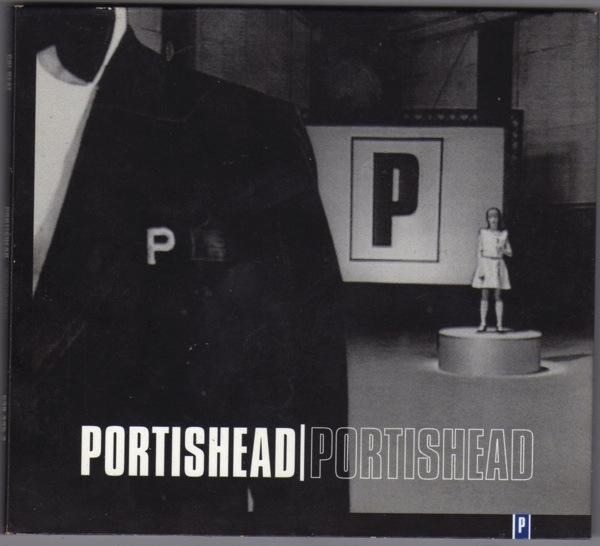 Portishead скачать дискографию торрент - фото 10