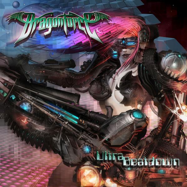 Dragonforce дискографию скачать торрент - фото 4