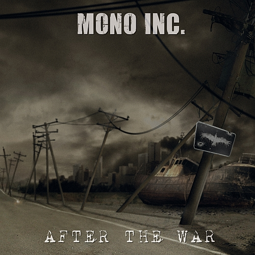 Mono Inc Скачать Торрент Дискография - фото 3