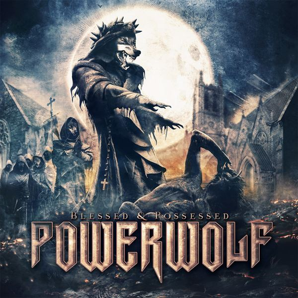 Скачать Powerwolf Торрент - фото 4