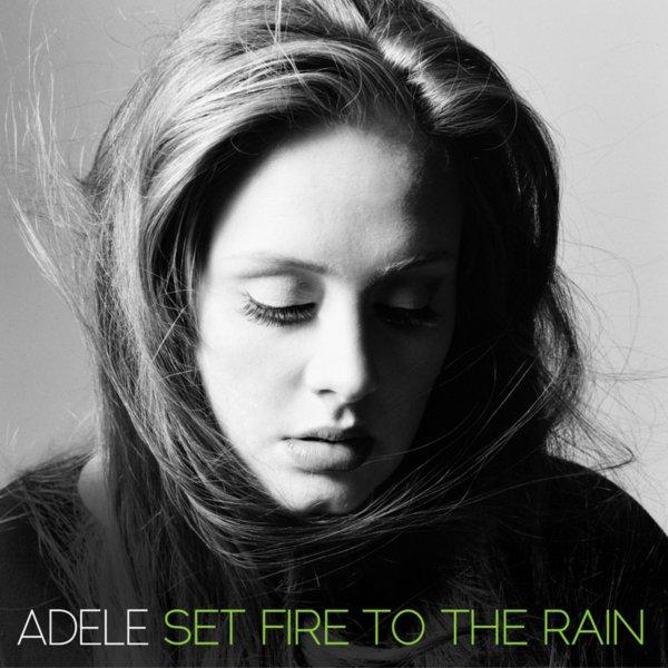 Скачать Торрент Дискографию Adele - фото 9