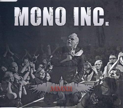 Mono Inc Скачать Торрент Дискография - фото 2