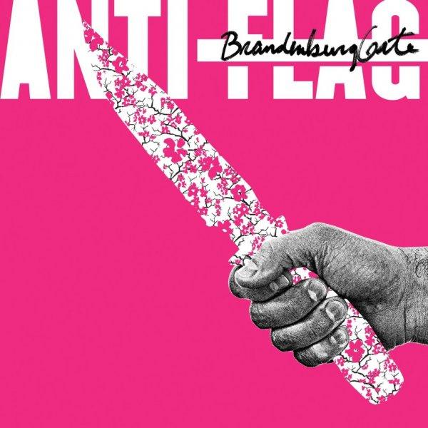 Anti Flag скачать дискографию торрент - фото 5