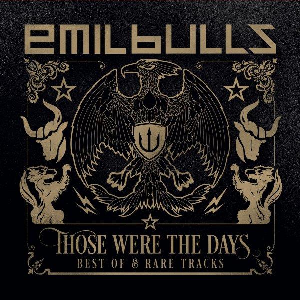 скачать торрент дискографию Emil Bulls - фото 8