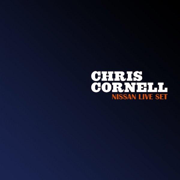 Крис корнелл скачать mp3