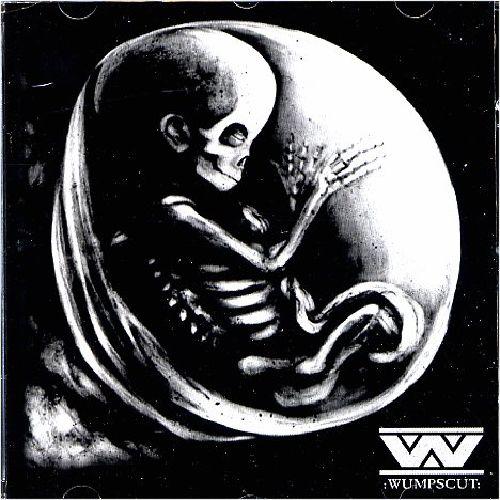 :wumpscut: - BlutKind Anniversary Box