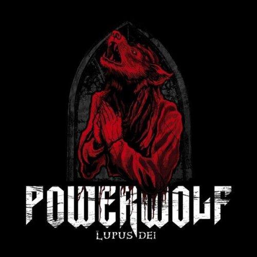 Powerwolf - Lupus Dei (2007) FLAC скачать через торрент бесплатно