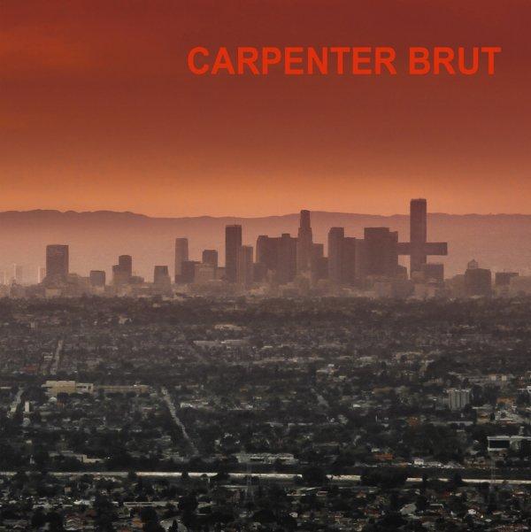 Carpenter brut скачать дискографию торрент