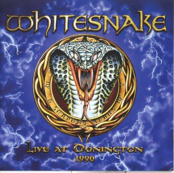 дискография Whitesnake скачать торрент - фото 11