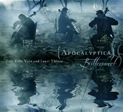 Apocalyptica Дискография Скачать Торрент - фото 6