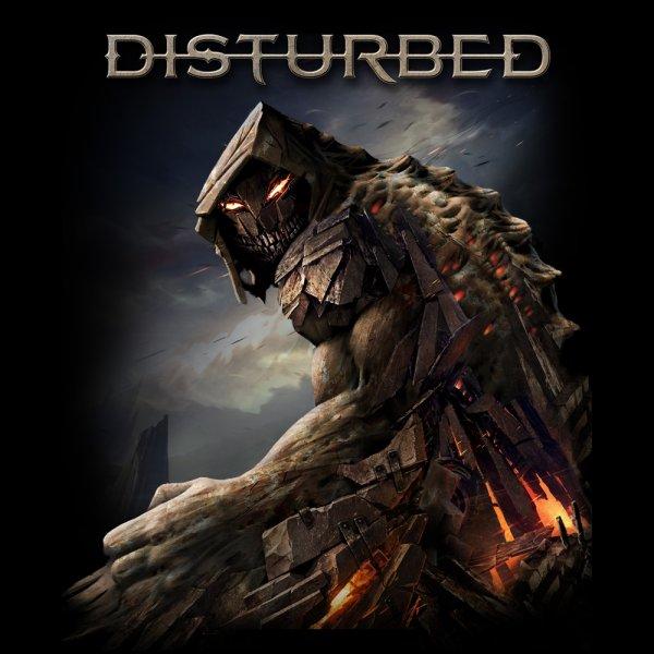 Disturbed Альбом Торрент Скачать - фото 10