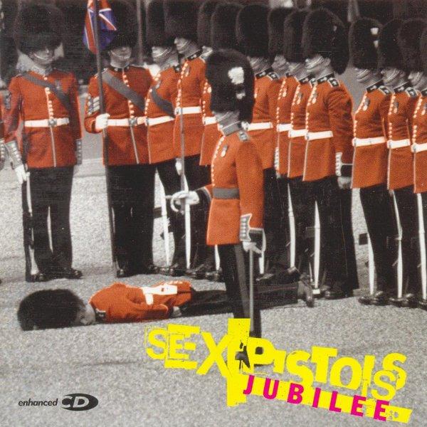 Sex Pistols's Discography.