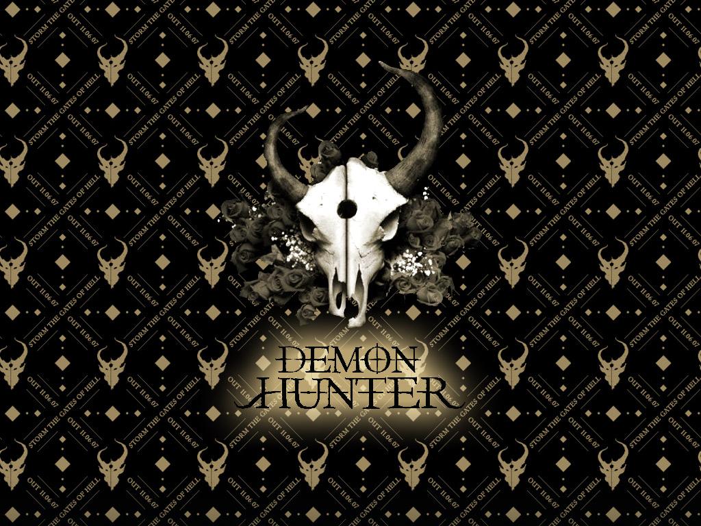 altwall Ска�а�� demon hunter wallpaper обои �або�его ��ола