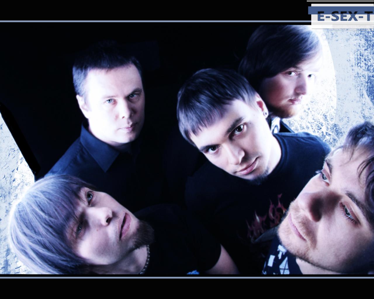 Фотографии E-SEX-T / Музыкальный портал Muzoo - поисковик музыки