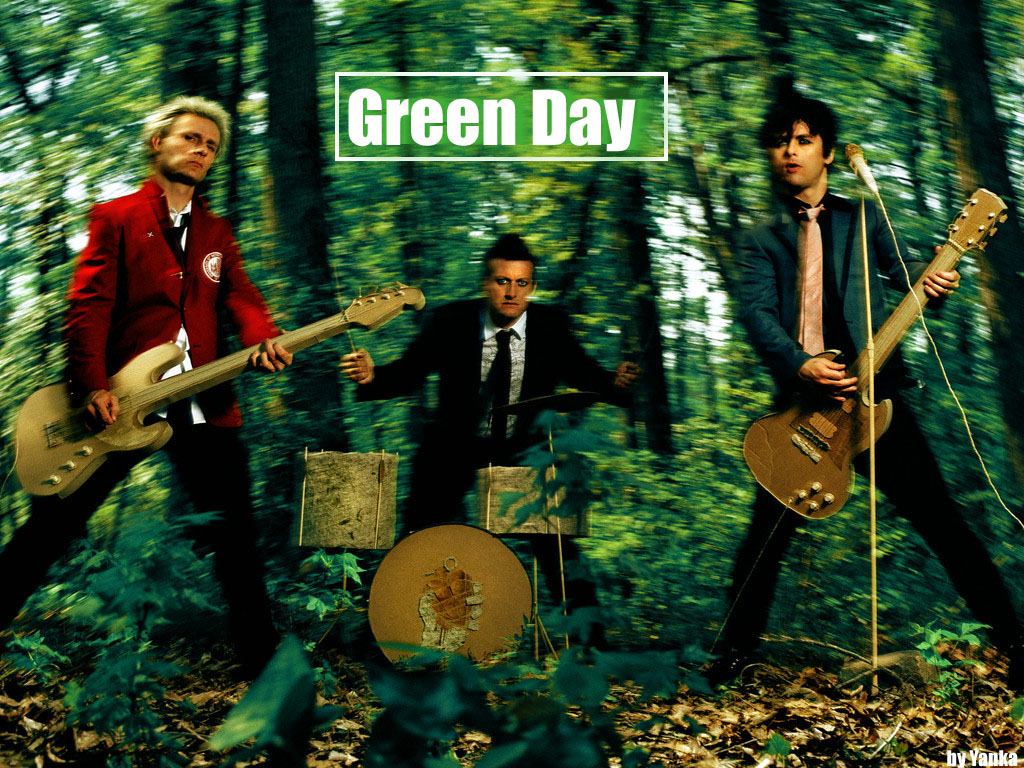 Green Day  Wikipedia