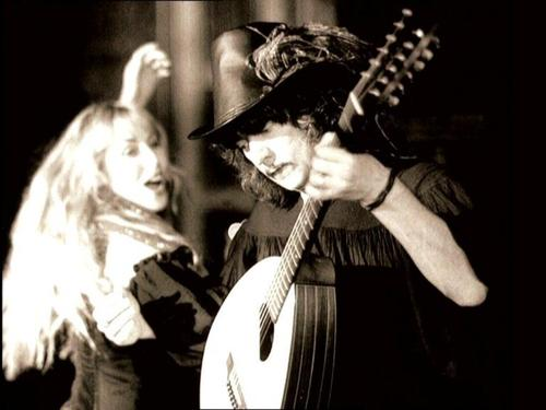 Blackmore's Night Blackmoresnigh