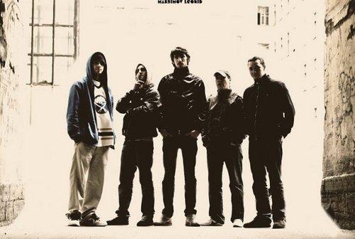 (Alternative\Punk\Hardcore) Дети Олимпиады - Дискография - 2004-2008, MP3, VBR 192-320 kbps