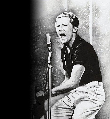 jerry lee lewis скачать