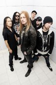 Фотография DragonForce
