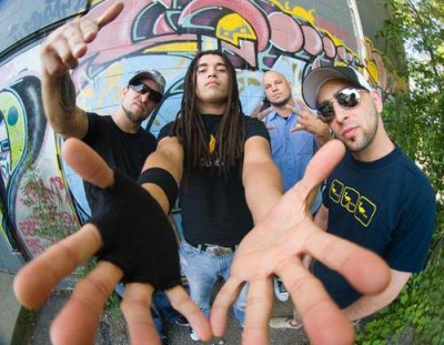 Nonpoint bullet with a name on it lyrics
