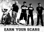 Earn Your Scars