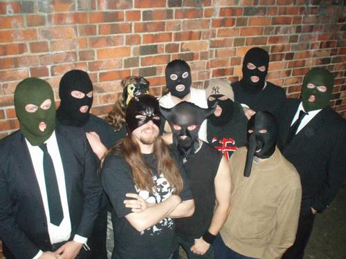 Ten Masked Men Return Of The Ten Masked Men 120
