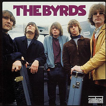 The Byrds Дискография Скачать Торрент - фото 5