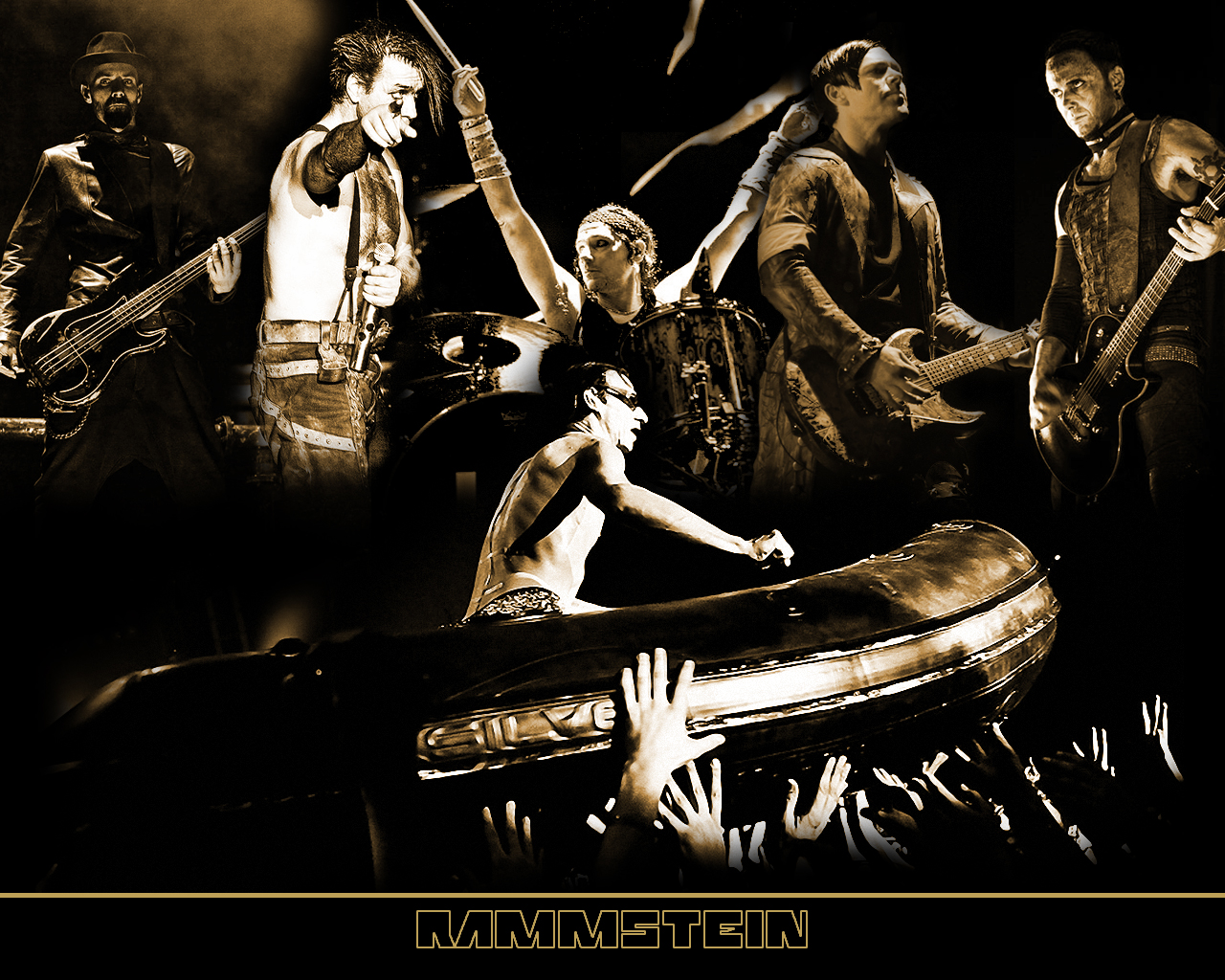 Rammstein wallpaper widescreen 1920x1080 for pinterest