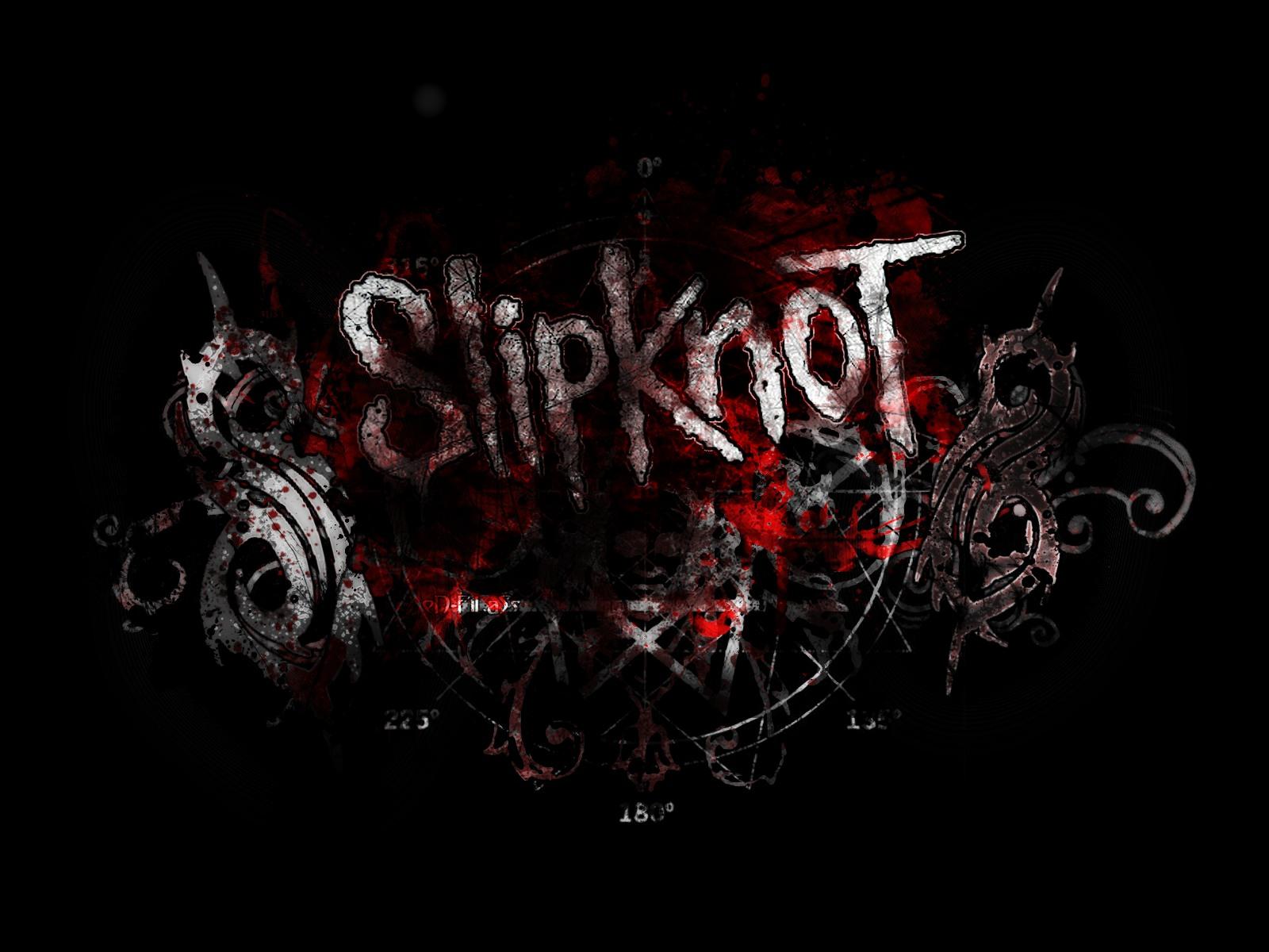 Обои группы slipknot на рабочий стол