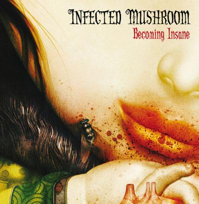 скачать торрент Infected Mushroom дискография - фото 3