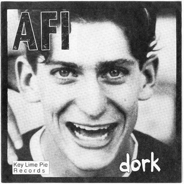 AFI - Dork