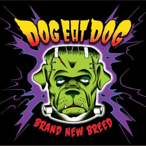 dog eat dwag
