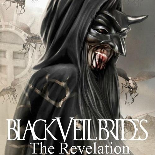 Дискография black veil brides — википедия.