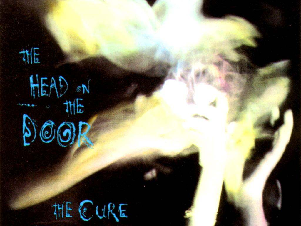 The cure close to me instrumental download